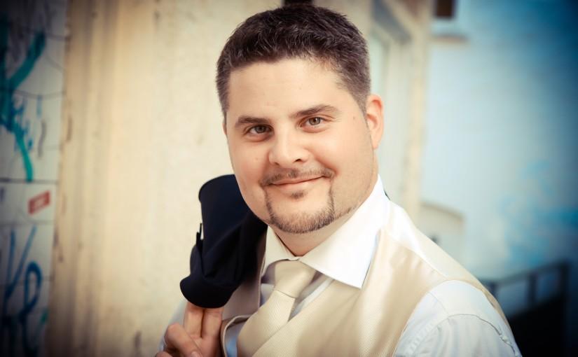 Leonardo Lutilsky DJ Eventmanager München